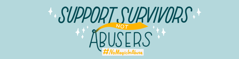 No Magic In Abuse