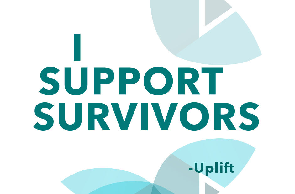 Resources to support survivors